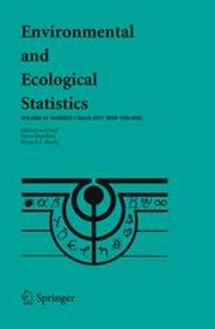 Environmental and Ecological Statistics Image